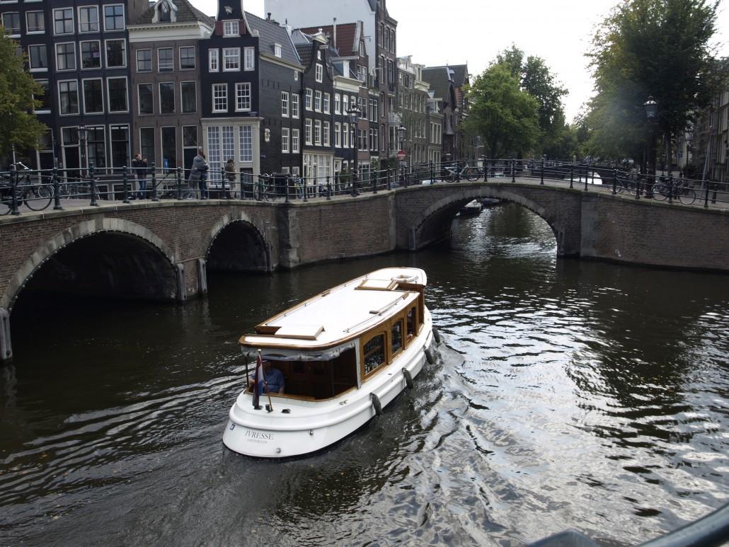 AmsterdamCanalTour