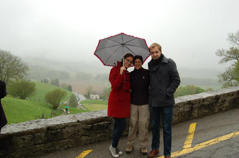 RainySwitzerland