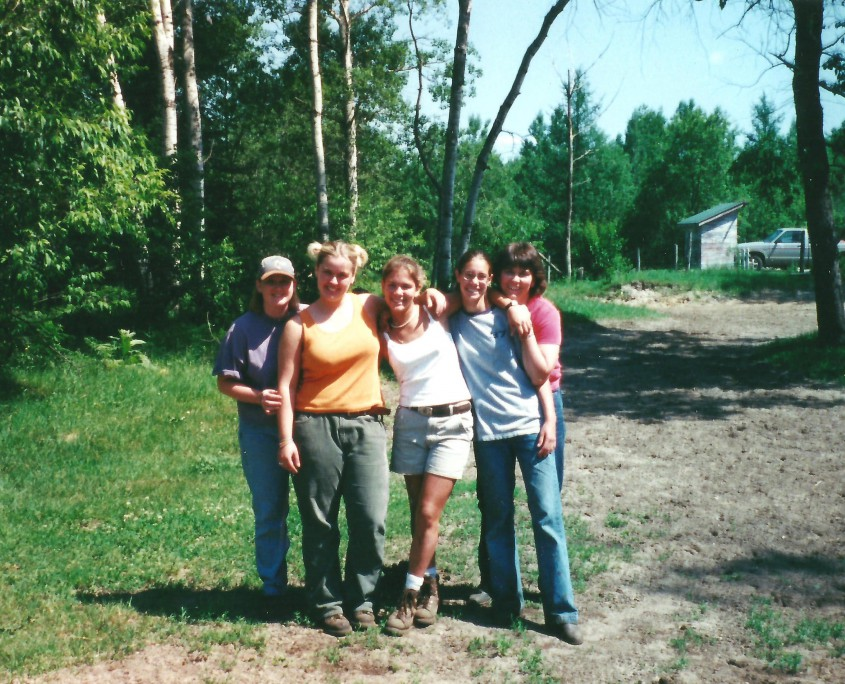 Ranch Rudolf Crew