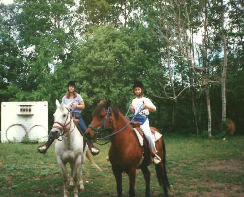 HorsebackRidingRanchRudolf