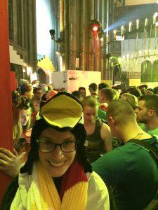 Carnaval in Brabant