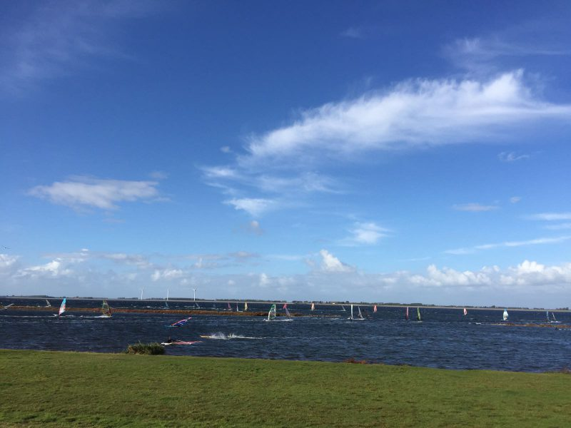 WindsurfingZeeland