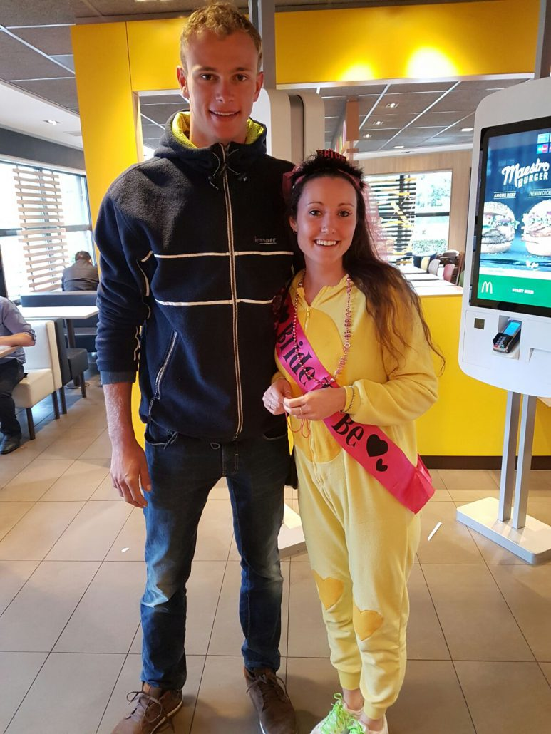 McDonaldsTallDutch