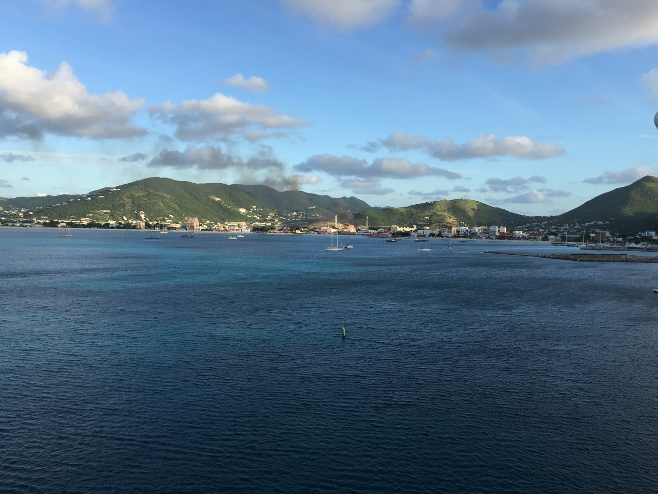 Did You Know That Sint Maarten Saint Martin Is The Smallest Landmass In The  World To Be Shared By Two Different Nations? The Dutch Govern The South  Side, ...