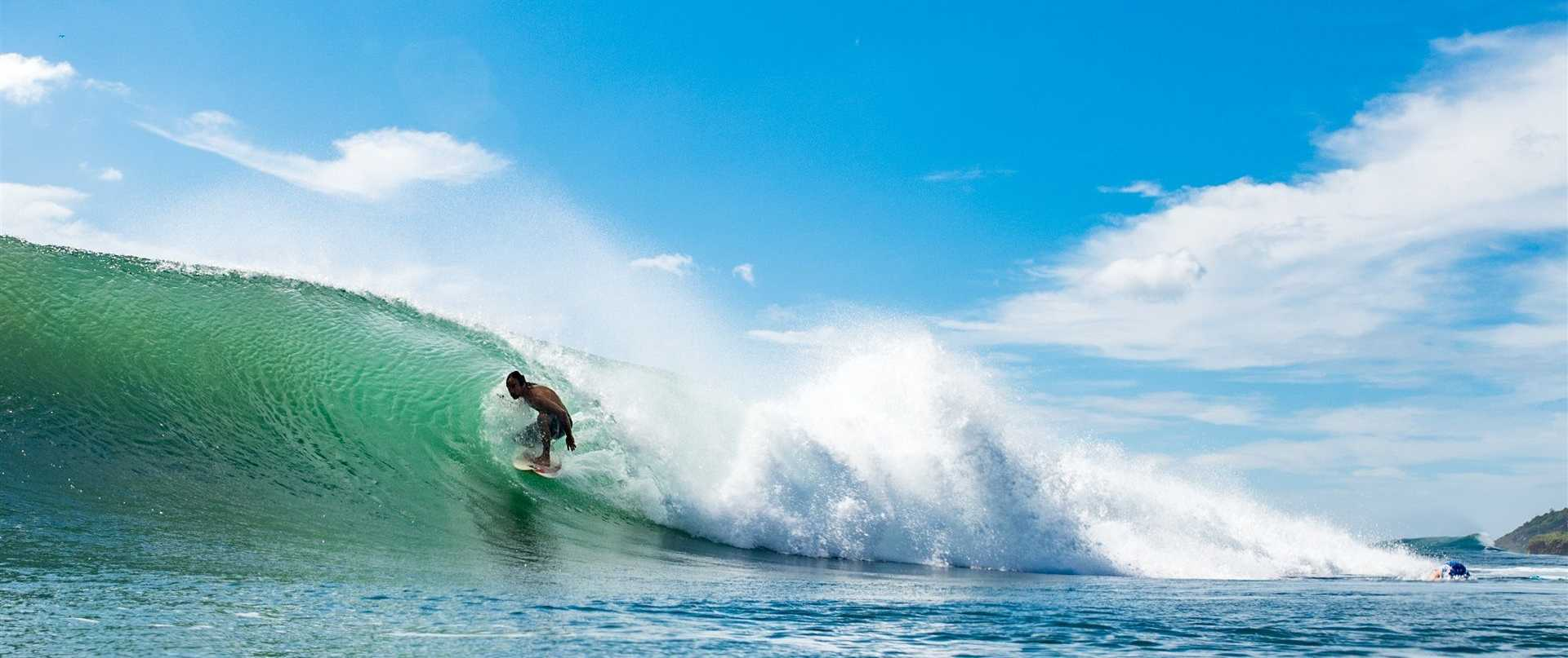 NicaraguaSurfing