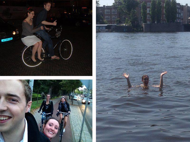 BikingAmsterdam