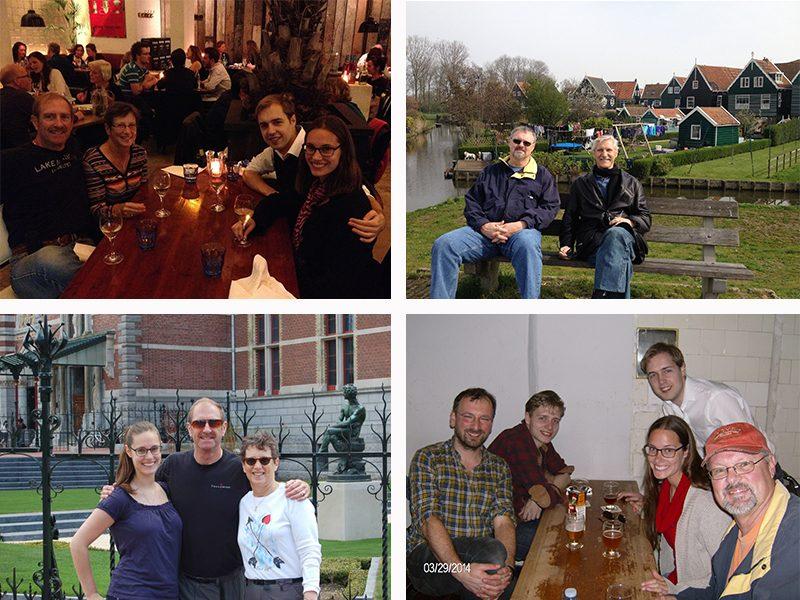 FamilyinAmsterdam