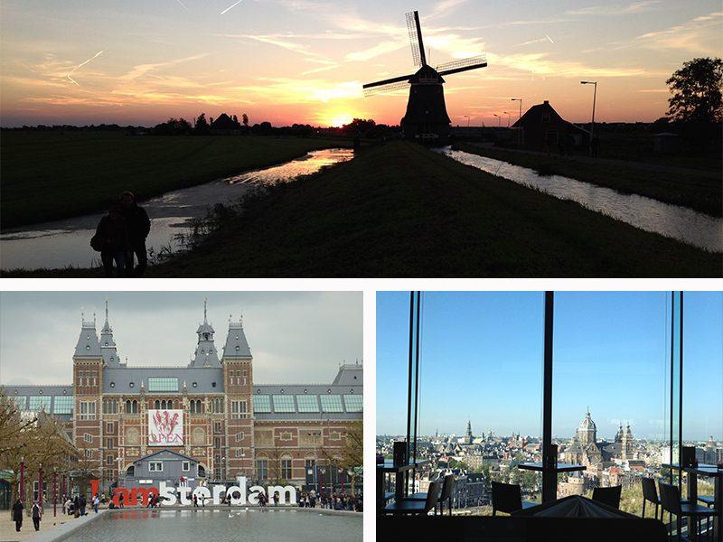 AmsterdamSkyline