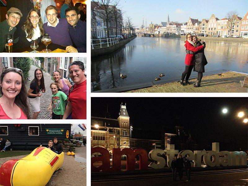 VisitorsinAmsterdam