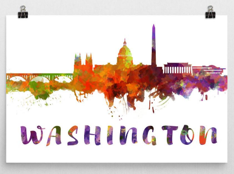 WashingtonDCSkyline