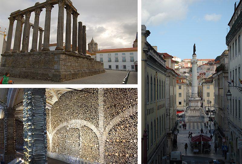 LisbonEvoraPortugal