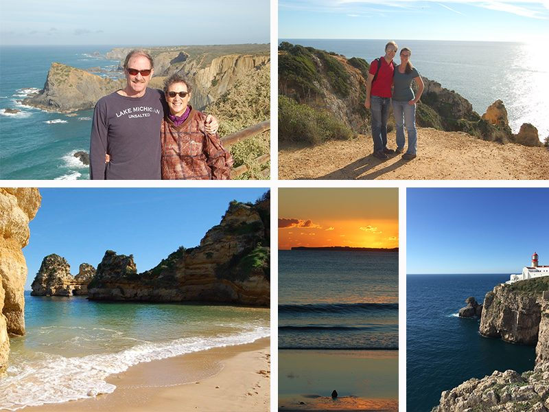 AlgarvePortugal
