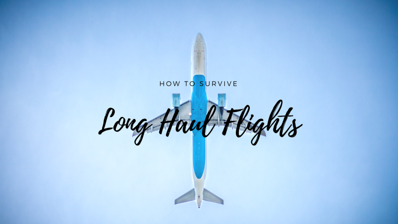 long-haul flights
